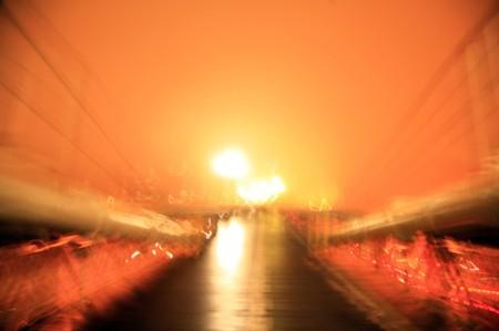 Brooklyn Bridge|New York  _ © esmya-estudio 2009