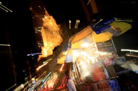 Kiosco en 5th Avenue | New York  _ © esmya-estudio 2008