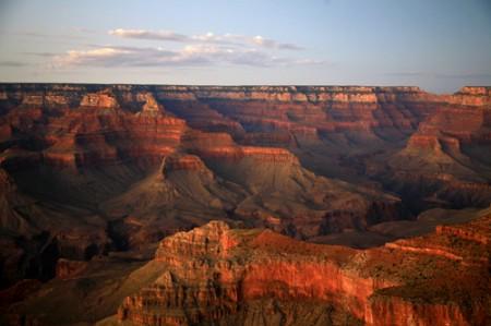 Vistas Gran Cañón | Arizona  _ © esmya-estudio 2008