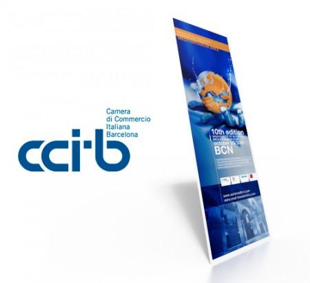 Cartel Feria 200cm x 80cm | Impresión Digital _ Gran formato