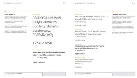 Normas tipográficas | VELLATELIA